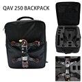 Novo diy qav 250 saco q250 vôo quadrocopter mochila especial saco conveniente compatível mochila drone vs dji phantom sacos