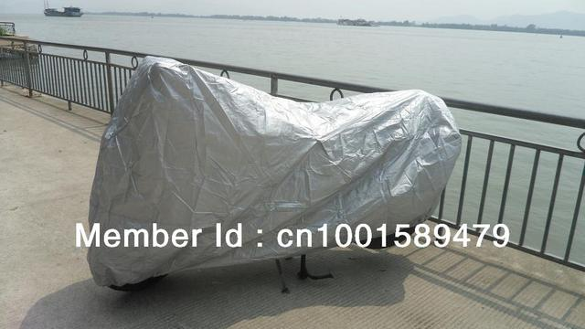 High Quality  Dustproof  Motorcycle Cover for BMW K1200LT K 1200LT K1200 LT different color options