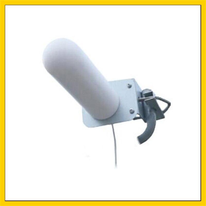 18DBI LTE 4G antenne extérieure Yagi antenne directionnelle SMA-connecteur mâle pour huawei ZTE 3G 4G routeur modem 5M ou 10M 15M câble