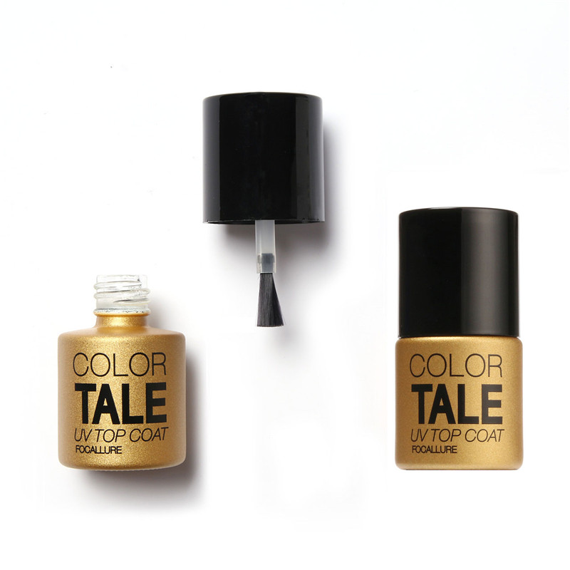 Aliexpress Focallure Color Tale Long Lasting Nail Gel Polish Art Led Lacquer Dry Uv Cat Eye Magic Base Top From