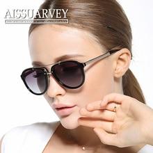 Women Fashion Polarized Sunglasses Frame 2017 Driving Eyeglasses Black Brown Purple Big Vintage Retro Eyewear New Decoratioin