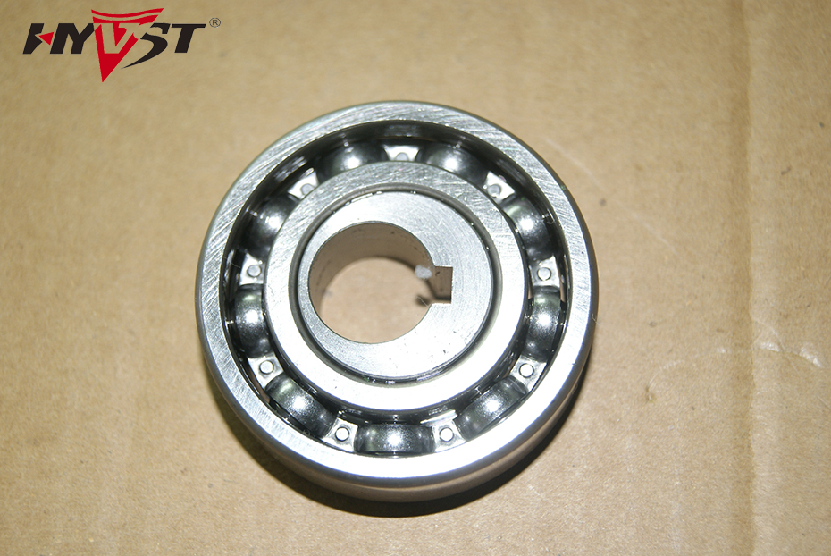 HYVST Spare parts eccentric bearing for SPX150-350 1501047 hyvst spare parts paint pump for spx150 350 1501019