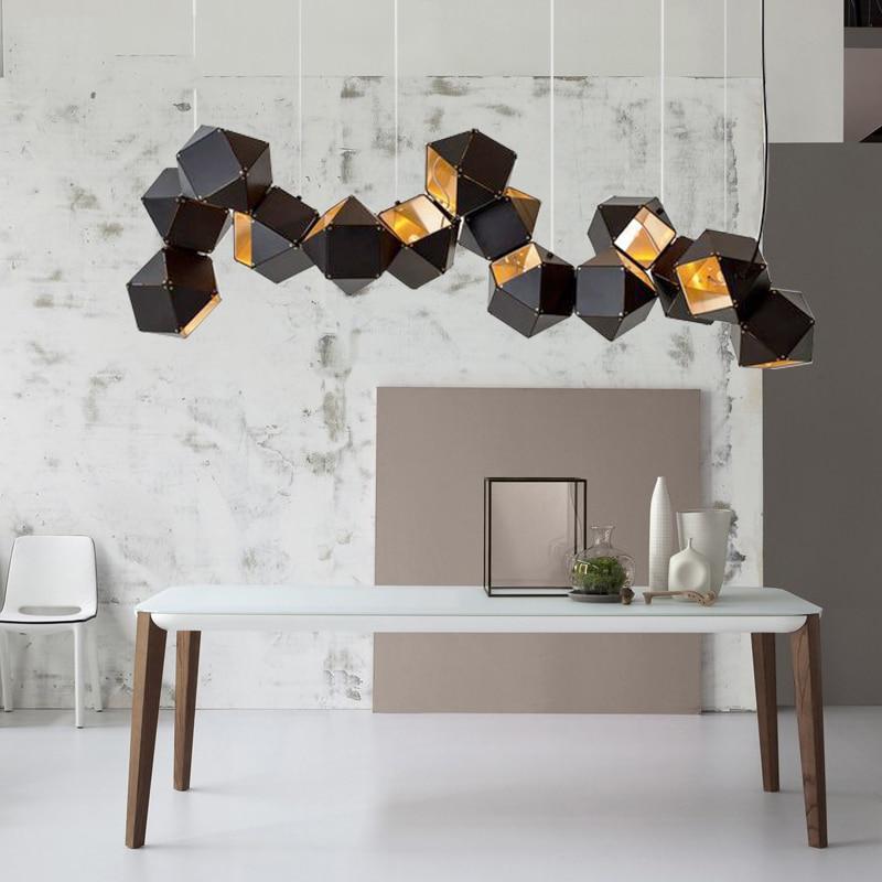 Gabriel Scott Contemporary Lighting Modern Chandelier Welles Dna Design For Living Room Restaurant Bar Lobby Free