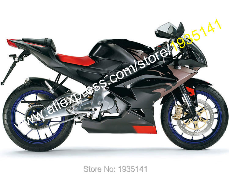 Hot Sales,Lionhead Fairing For Aprilia RS125 2007 2008 2009 2010 2011 RS 07 08 09 10 11 Motorcycle Fairing (Injection molding)