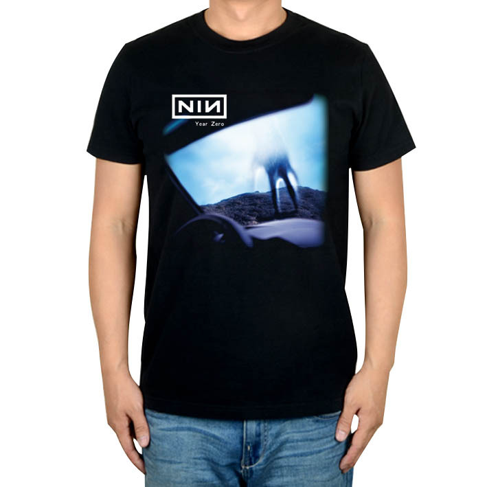 Buy nine inch nails year zero and get free shipping on AliExpress.com