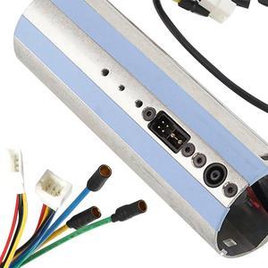 Image 4 - Nuovo Scooter Controller Per Generale 9 ES1 ES2 ES3 ES4 Scheda Madre Controller 36 V Serie Completa Di Accessori di Riparazione di Ricambio parti