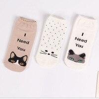 WOMEN SOCK Ankle Sock Cotton High Quality Free Shipment