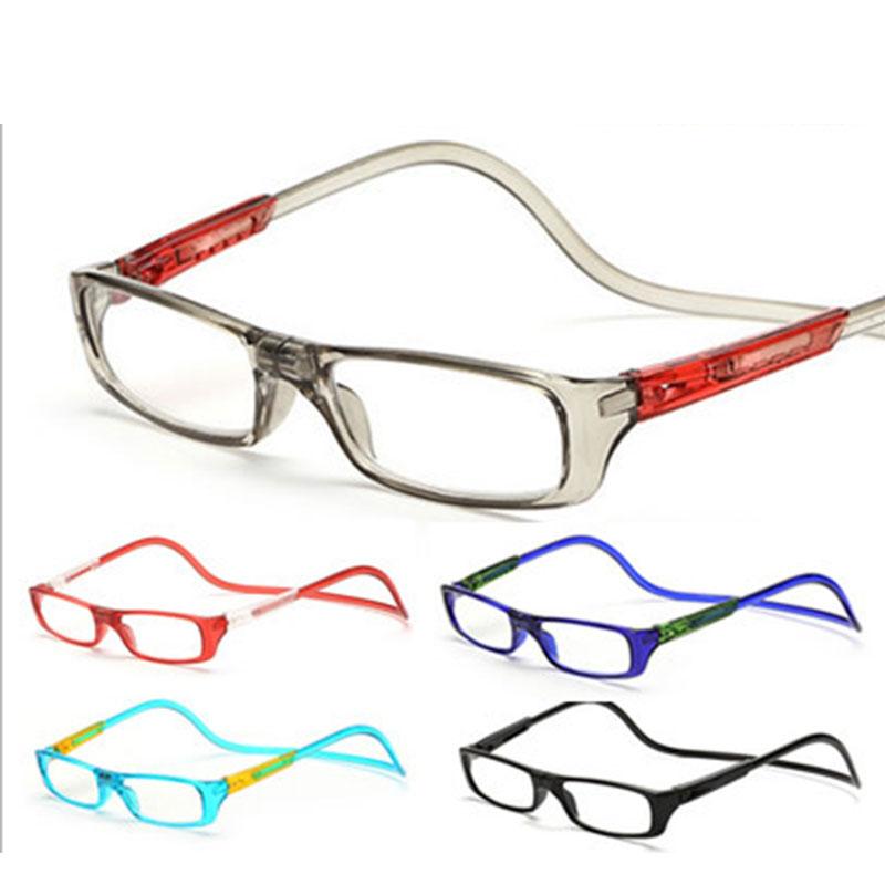 magnetic reading glasses gafas de lectura