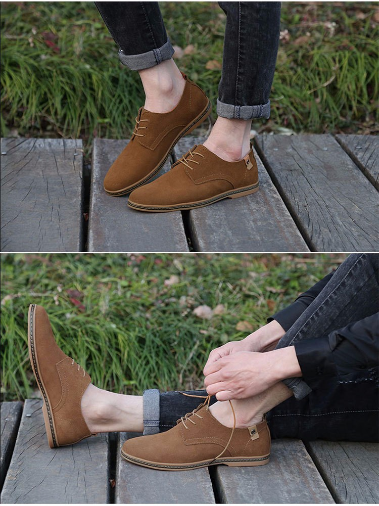 men casual shoes boots (6)