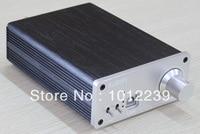 TDA7492 optical fiber coaxial USB DAC dekodierung verstärker (50 Watt + 50 Watt)-in Verstärker aus Verbraucherelektronik bei