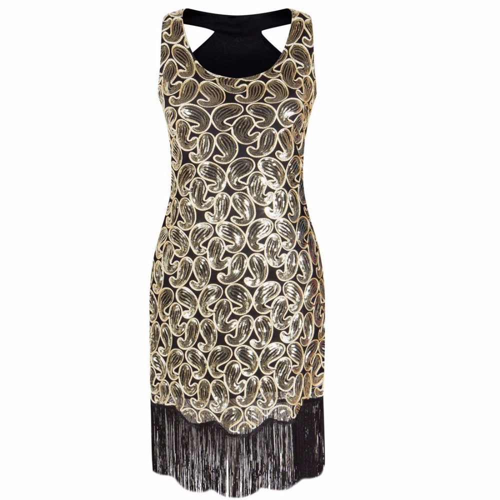Online Buy Wholesale dress great gatsby from China dress ...