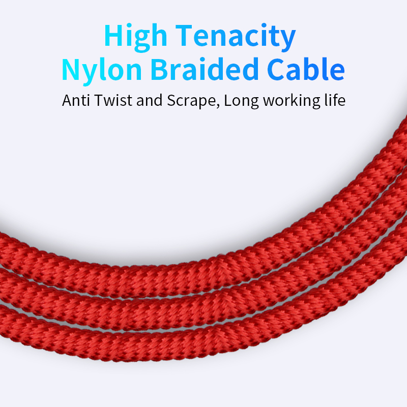 L-LINE Magnetic mobile phone cables (11)
