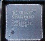 XC3S400-4PQ208C  XILINX  1200PCS