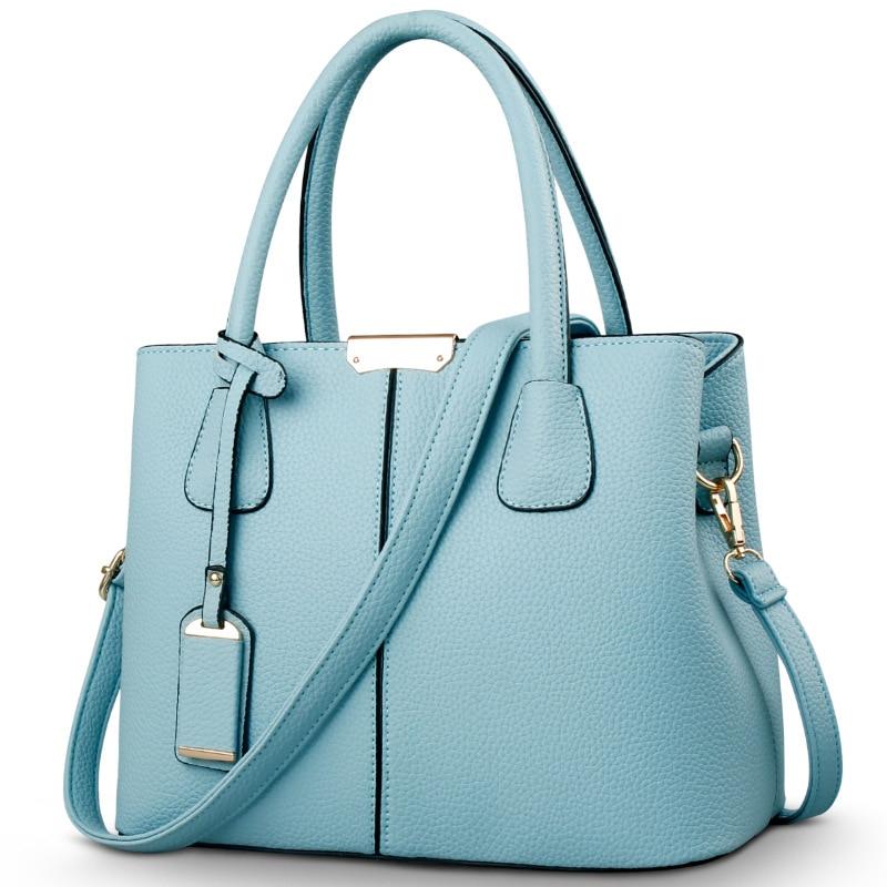 Aliexpress.com : Buy OLGITUM Hot Sale 2017 New Fashion Big Bag ...