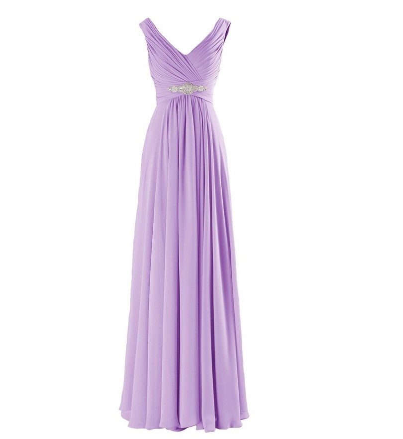 popular lavender bridesmaid gownsbuy cheap lavender