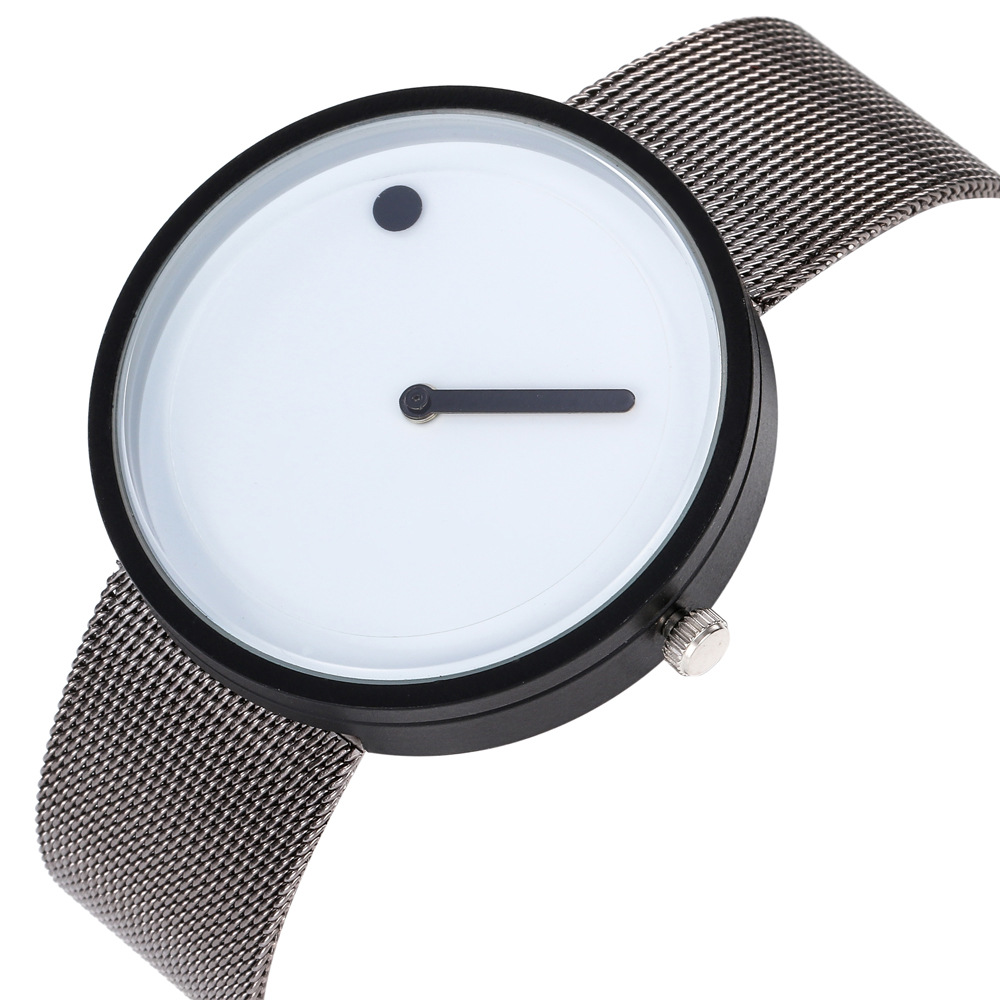 Fashion Watches Gift Quartz Minimalist-Style Creative Hot-Sale New-Design Simple And