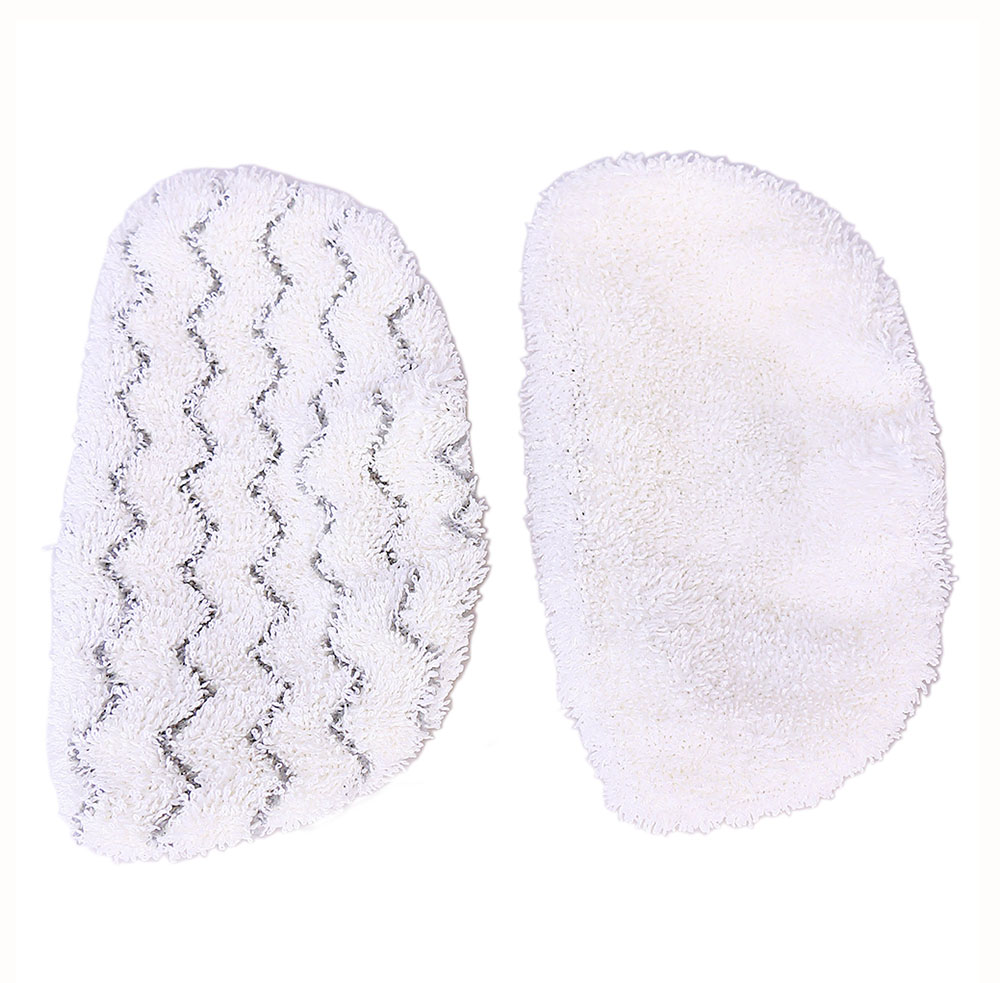 Steam Mop Pad for Bissell Symphony 1252 1132 Hard Floor Vacuum Cleaing Cloth