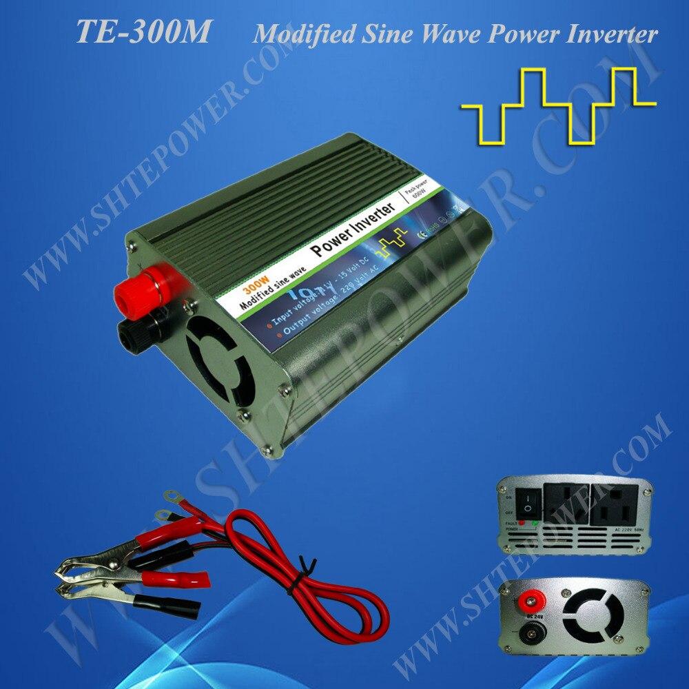 High Frequency Inverter 300w,Car Power Inverter 12VDC to 220VAC 300 Watts cxa l0612 vjl cxa l0612a vjl vml cxa l0612a vsl high pressure plate inverter