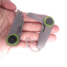 Compact Foldable Knife