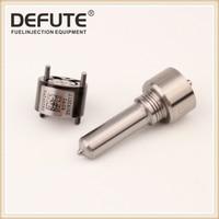 7135 626 Common Rail Injector Repair Kit Nozzle 9308 622B Control Valve L274PRD L274PBD for Delphi EJBR05301D EJBR06101D YUCHAI