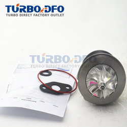 Turbina dla Fiat Ducato III 100HP 74KW 2.2 100 Mulijet 4HV PSA-turbo ładowarka rdzeń 49131-05313 nowy CHRA zestawy naprawczy 49131-05353