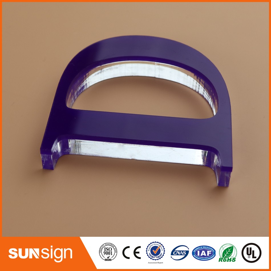 Wholesale decorativeoutdoor sign for company logo acrylic letters signsWholesale decorativeoutdoor sign for company logo acrylic letters signs