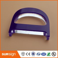 Wholesale decorativeoutdoor sign for company logo acrylic letters signs