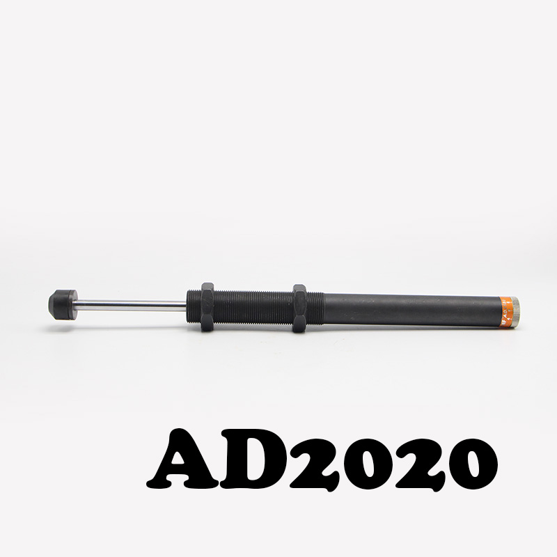 Adjustable Hydraulic Buffer AD2580 Pneumatic Hydraulic Shock Absorber Automatic compensation type hydraulic buffer adjustable hydraulic buffer ad2580 pneumatic hydraulic shock absorber automatic compensation type hydraulic buffer
