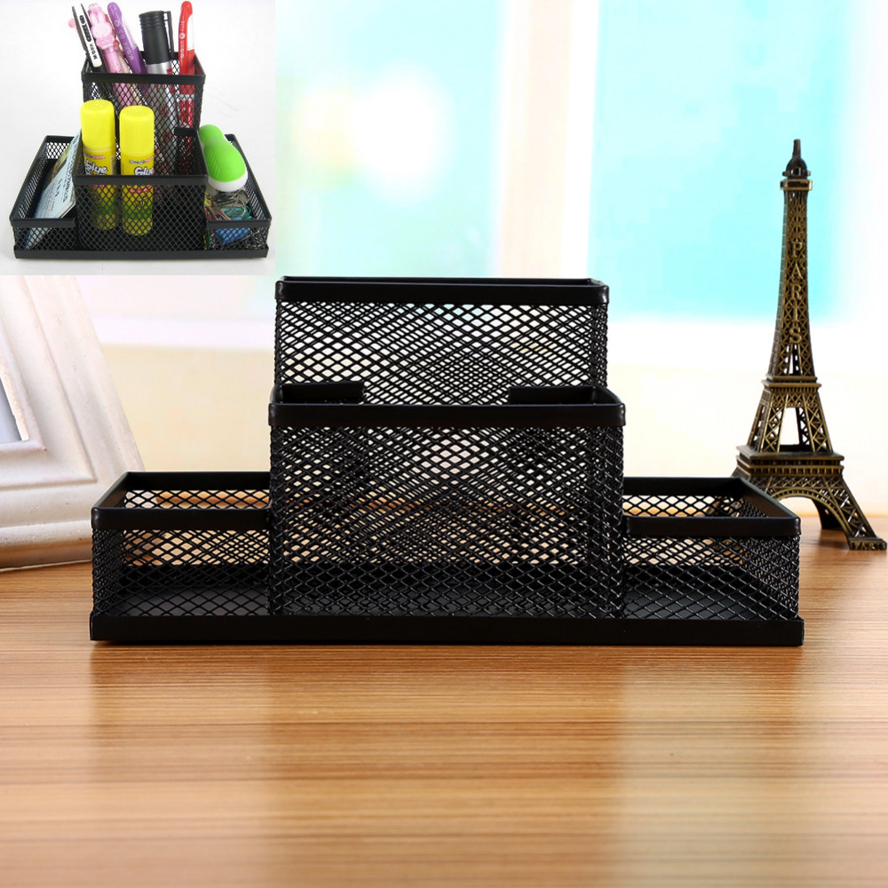 Compare Prices On Pencil Holder For Desk Online Shopping