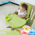 Children's table chair baby dining chair multifunction portable folding chairs adjustable chairs to eat