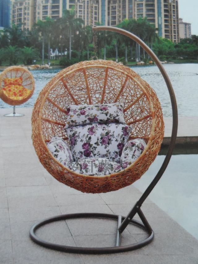 Rocking Chair Cane Folding Outdoor Chairs Australia Swing Rattan Basket Cradle 2012 New Fashion Bird Nest