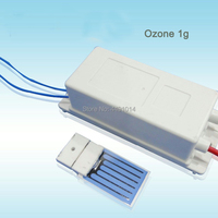 Deodorization Air Purifiers Car Ozone Generator 220v Smoke Air Filter Home Ozonizador ND 1GL
