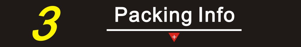 3.Packing Info