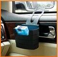 Coche titular de patatas Fritas chips de estante de la taza interior del coche caja de almacenamiento cubo guante soporte para teléfono soporte universal estiba poner en orden