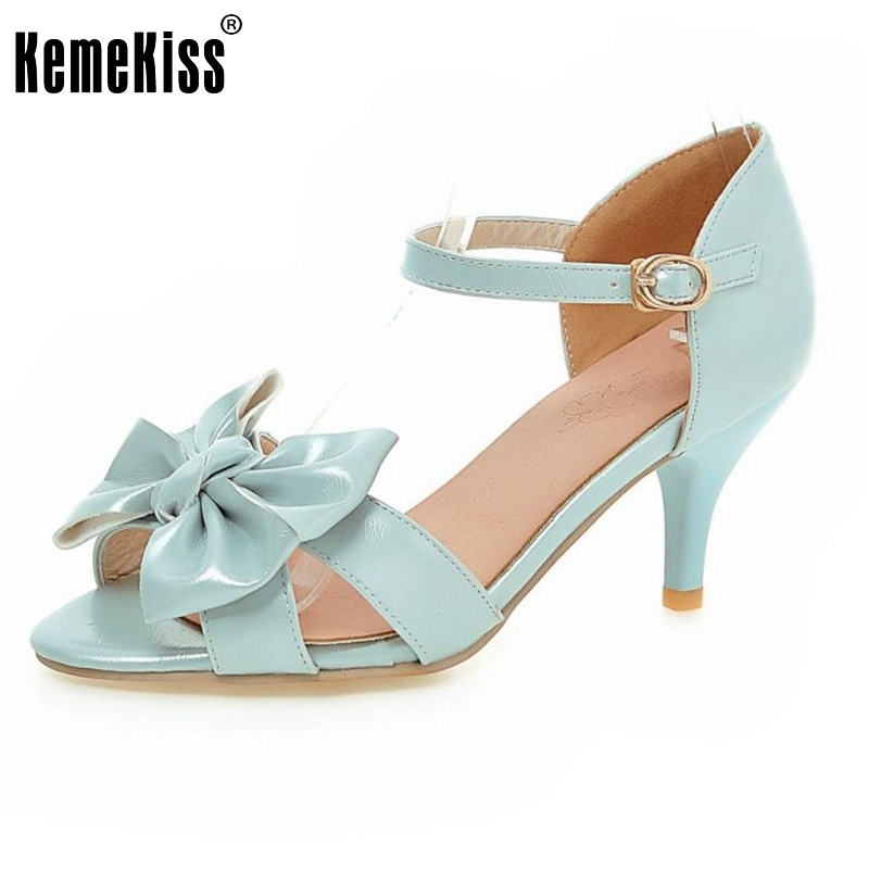 Women Ankle Strap Flat Sandals Brand Sexy Fashion Bowknot Peep Open Toe Ladies Leisure Sandal Footwear Shoes Size 33-43 PA00719 women flat sandals fashion ladies pointed toe flats shoes womens high quality ankle strap shoes leisure shoes size 34 43 pa00290