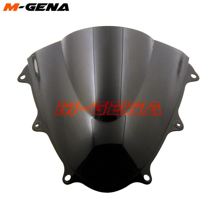 Motorcycle Windscreen Windshield For GSXR600 GSXR750 GSXR 600 750 K11 2011 2012 2013 2014 2015 2016 11 12 13 14 15 16
