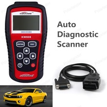 Top Quality Auto Test Tool Free Shipping Car Scanner Car Diagnostic Scanner OBD2 EOBD