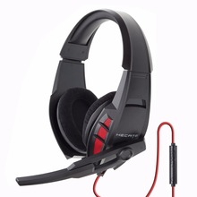 Edifier G2 High Quality Gaming Headset with Micphone Stero Music Noise Cancelling Headphones for Mobile Phone Computer Samsung