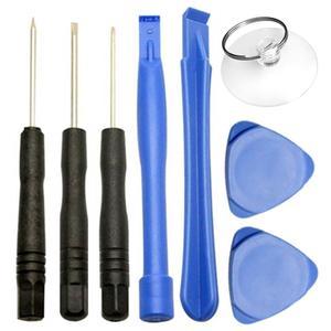Image 5 - 11 In 1 Handys Öffnungs hebel reparatur werkzeug set Werkzeug Kits Professionelle Smartphone Schraubendreher Werkzeug Set Handy Reparatur Werkzeuge
