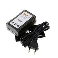 110 240V AC Compact Balance Charger For iMaxRC iMax B3 LiPo Battery Balance Power Compact Charger For Syma RC Helicopter balance charger syma charger rc helicopter charger -