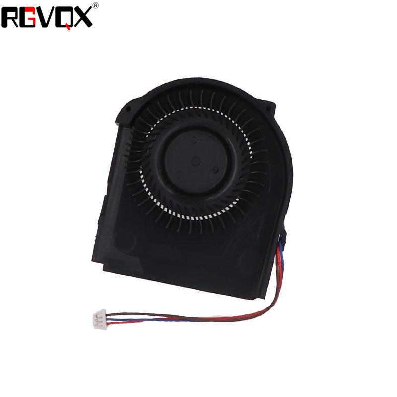 Купить с кэшбэком NEW Laptop Cooling Fan For IBM for ThinkPad T410 CPU Cooler Radiator Replacement Repair