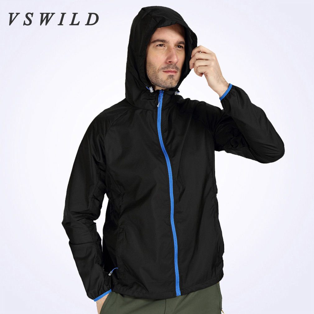 Summer Men Skin Jackets Quick Dry Waterproof Anti-UV Coat Outdoor Sports Clothing Camping Hiking Male Jacket Ultralight Man Tops outdoor men s spring summer quick dry breathable ultra thin tactical clothes male windbreaker skin coat rash guards jacket