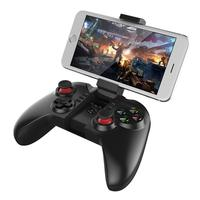 Ipega Game Handle 9068 Universal For Apple Phone And Android Computer Wireless Bluetooth Handle Joystick Gamepad Game Control