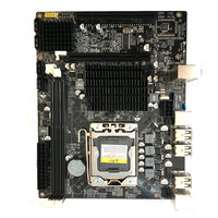 Stable Multi Platform Easy Install Integrated USB Motherboard For Desktop All Solid State Practical Quick Transmist Powerful