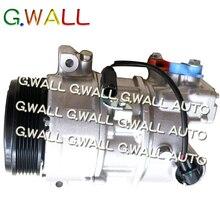 5SE12C AUTO AC COMPRESSOR FOR BMW E80 E81 E90 E91 E92 09-13 64526935613 64526935613-02 6452693561302 64526987766-02 64526987766