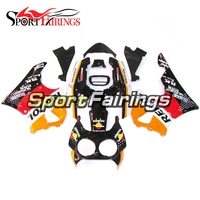 Black Red Yellow Panels for Honda CBR900RR 893 1996 1997 ABS Plastic Body Frames Motorcycle Covers CBR900RR 893 96 97 Cowlings