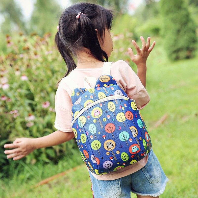 Sac à dos pour enfants école sacs Enfants sac à dos Cartable de vieille école sac à dos pour enfants mochila infantil Bébé sacs