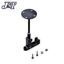 JMT Plastic GPS Antenna Stand Mount Folding Seat Base Foldable Bracket Holder for DIY Drone FPV 250 Quadcopter Multirotor