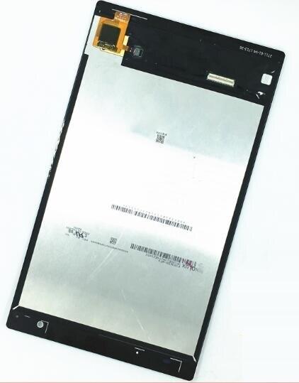 New 8 inch For Lenovo Tab 4 Plus TB-8704F TB-8704N TB-8704 LCD Display + Touch Screen Digitizer Glass Full Assembly Tablet PC full new 10 1 inch lcd display screen touch screen panel digitizer assembly replacement for lenovo yoga tablet 2 1051 1051l