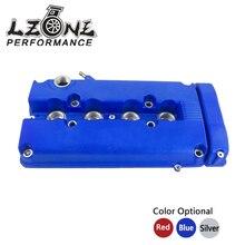 LZONE RACING – MUG** Style Rocker Valve chamber cover For Honda Civic B16 B17 B18 VTEC B18C GSR JR-VCC01